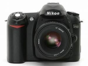 Nikon D50 Manual Instruction  Free Download User Guide Pdf