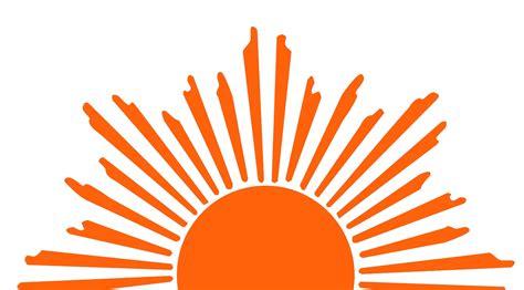 Sun Rays Clip Art Cliparts