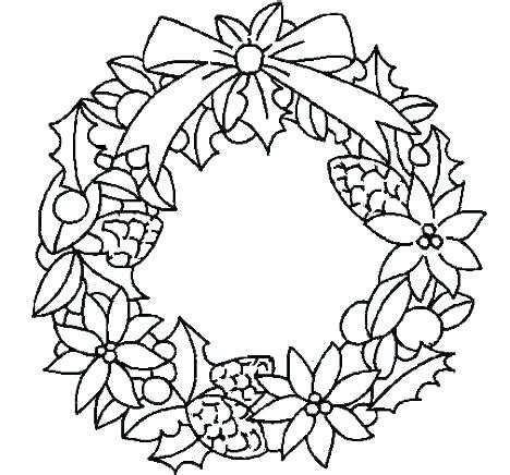 advent wreath coloring pages printable  getcoloringscom