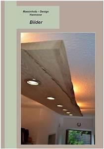 Wohnzimmer Lampe Holz : massiv holz design decken lampe led deckenlampen ~ Lateststills.com Haus und Dekorationen