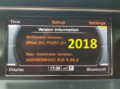 audi mmi update 2018 audi mmi maps 2018 update with activator