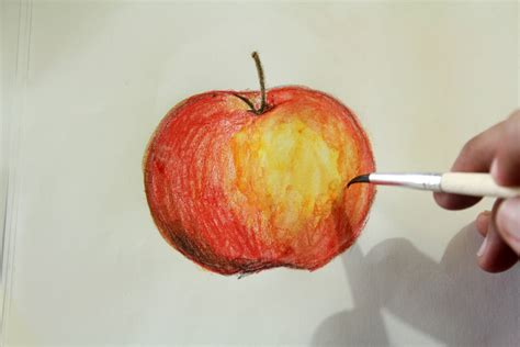 how to use water color pencils the best way to use watercolor pencils wikihow