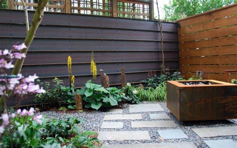 Sichtschutz Für Garten Selber Bauen
