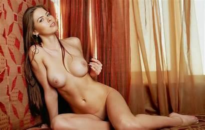 Naked Nice Nude Boob Tits Pimpandhost Brunette