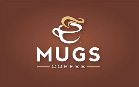 Coffee logos | buy coffee logo designs online. christianelden.com | The online home of designer & illustrator Christian Elden MUGS Coffee Logo ...