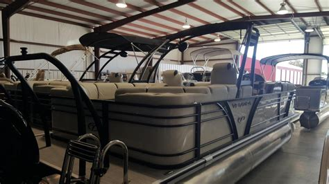 Pontoon Boats For Sale Somerset Ky by 2018 New Veranda Pontoon Boat For Sale Somerset Ky