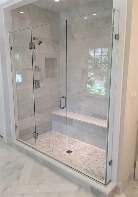 frameless shower doors river glass designs md dc va