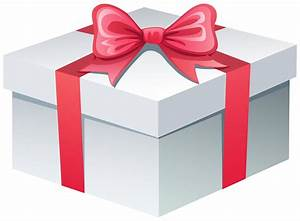 Gift Box Image Clipart (70+)