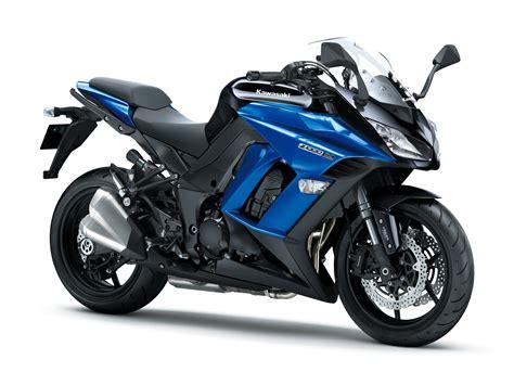 Wallpaper Kawasaki Ninja 1000 2017 Sports Bike 4k