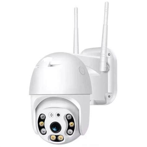 150.00 115.00 EUR Novērošanas kamera WiFi, āra apstākļiem ...