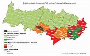 Castorama Val D Oise : la fibre optique dans le val d 39 oise 95 les enjeux et ~ Dailycaller-alerts.com Idées de Décoration