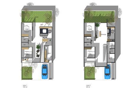 gambar rumah ukuran  gambar rumah minimalis yg asri