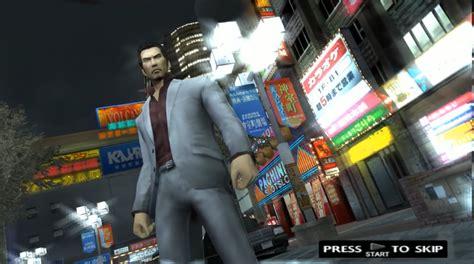 yakuza  pc games top pc games