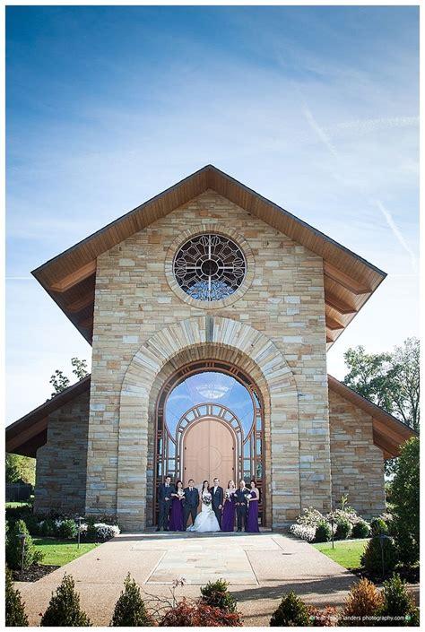 fayetteville arkansas wedding photography hunt chapel