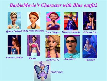 Barbie Movies Character Outfit2 Fanpop Background Club