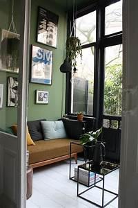 Farben Für Wohnung : heute spazieren wir durch die sch ne wohnung von theo bert pot und seinem freund jelle in ~ Sanjose-hotels-ca.com Haus und Dekorationen