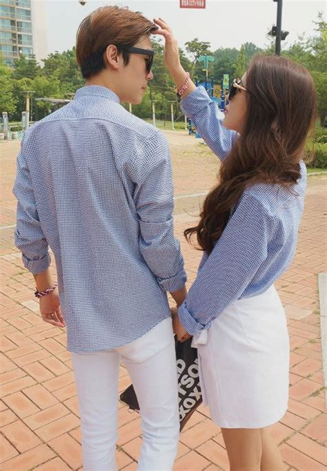 Best 25+ Matching couple outfits ideas on Pinterest   Couple outfits Matching couples and ...