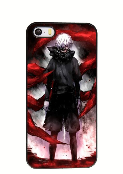iphone 5 anime cases tokyo ghouls anime cool for iphone 4 4s 5 5s