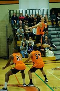 Cody Kessel Princeton Men's Volleyball Team