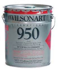 Wa 950 Contact Adhesive  Laminate Countertops