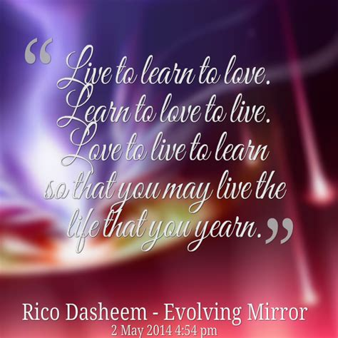 learning  love quotes quotesgram
