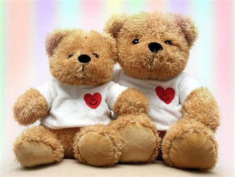 I Love You Teddybear Fantastic Wallpapers Hd