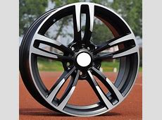 New 17 18 19 5x120 Car Aluminum Alloy Rims fit for BMW 1 3
