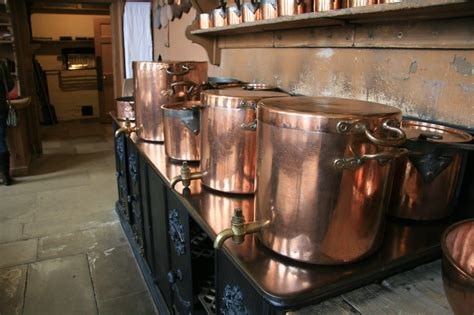 copper pots  pans   detailed review