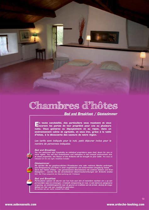 chambres d hotes aubenas calaméo chambres d 39 hôtes 2012 du pays d 39 aubenas vals