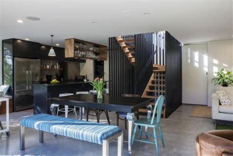d馗oration cuisine moderne aménagement cuisine 52 idées pour obtenir un look moderne