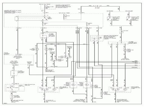 Wiring Diagram On 2000 Elantra by 2000 Hyundai Elantra Spark Wire Diagram Wiring Forums