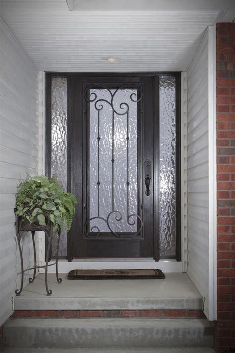 midwest iron door aluminum panel conversion kit