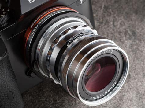 交換レンズレビュー:ultron 35mm F17  デジカメ Watch