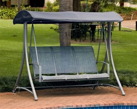 finding a replacement canopy for a garden treasures swing