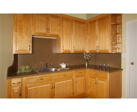 need alternative to white cabinets
