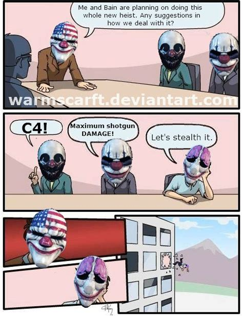 Payday 2 Memes - 11 best payday 2 images on pinterest video games videogames and payday game