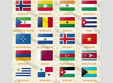 Flag Quiz Level 41 60 Answers 4 Pics 1 Word Game