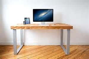 schreibtisch selber bauen arbeitsplatte 25 best desks for the home office of many