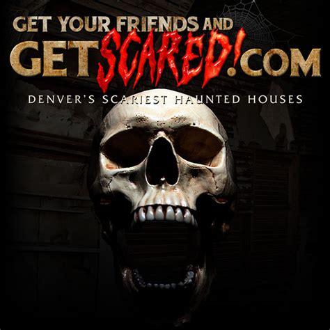 denver haunted houses the asylum 13th floor undead