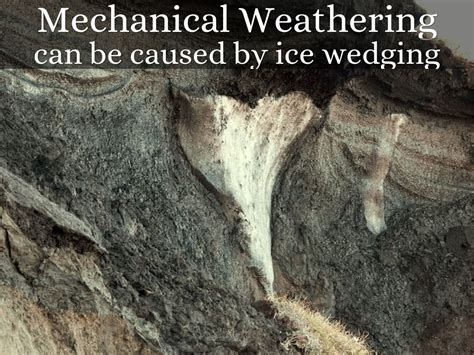 Weathering, Erosion, Deposition By Dlreyna