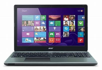 Laptop Acer Aspire E1 Windows Notebook Intel