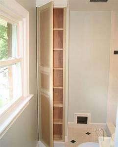 built in bathroom storage vanities With built in bathroom storage vanities
