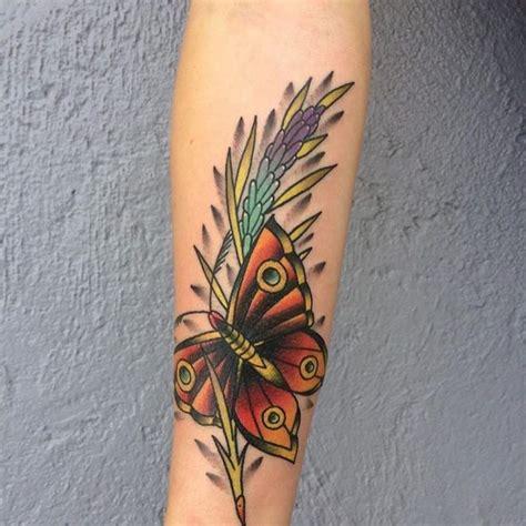 Feminine Arm Tattoos for Women