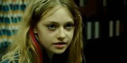 Child Fanning Dakota Push Gifs Actors