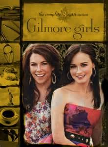 Gilmore Girls Season 8