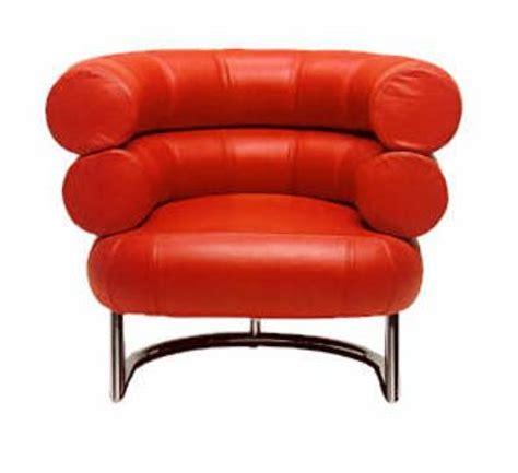 Bibendum Chair Eileen Grey by Eileen Gray Bibendum Chair Bauhaus Italy