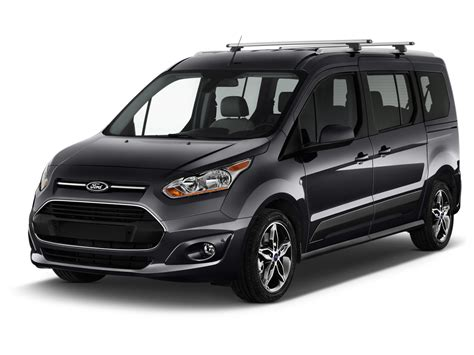 ford transit connect preis 2016 ford transit connect wagon review ratings specs prices and photos the car connection