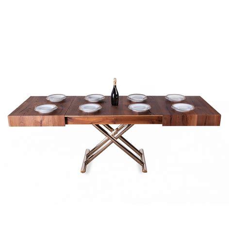 table basse relevable bois table basse relevable bois meubles et atmosph 232 re