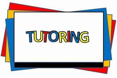Tutoring Drop Drc College Colors 24th Begins
