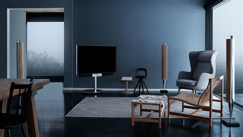 olufsen 4k the beovision avant will transform the way you television wallpaper